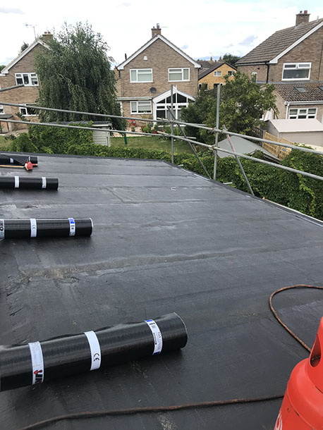 Roofing Abingdon Felt Roofing In Witney Felt Roof Repairs Oxford